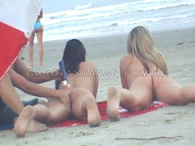 flagras praia encontros sexo